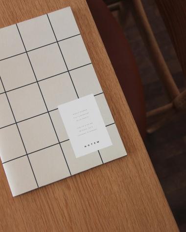 Milo Weekly Planner Book