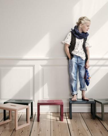 Little architect stool -...