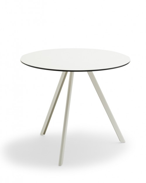 Overlap round table Ø85
