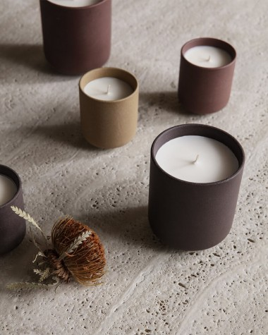 Sekki Scented Soy Candle...
