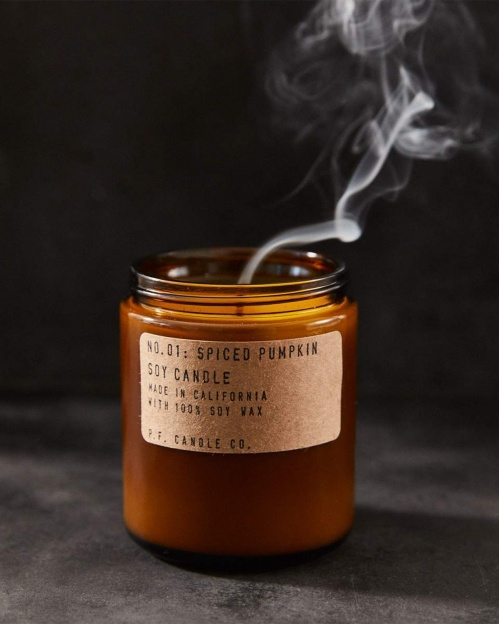 P. F. Candle Co.